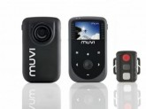 Actioncam Muvi™ HD10 Handsfree Camcorder
