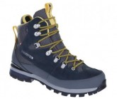 Bergschuh Lite Hiker DDS Damen india ink-sulphur