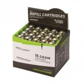 CO2 Cartridge 16G 20Pack