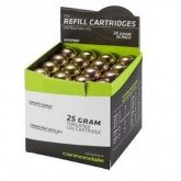 Cannondale CO2 Cartridge 25G 16 Pack