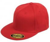 Cap Premium 210 Unisex red