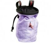 Chalkbag Batik purple