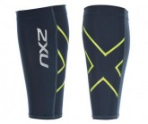 Compression Calf Guards Unisex omb/gkg