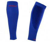 Compression Performance Run Sleeve Unisex dbl/nvy