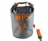Dry Bag 5 Liter grey