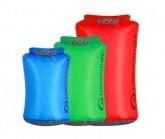 Dry Bag Ultralight Multipack (5L, 10L, 25L)