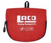 Drybag Backpack Superlight flame