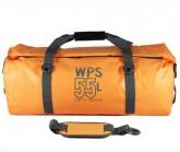 Duffle 55 Liter orange
