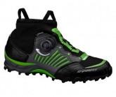Dynafit Laufschuh Transalper U GTX Herren black/dna green