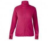 Fleecejacke Prism Micro II Jacket Damen pink-pink