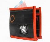 Geldbörse Walletube Unisex orange