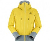Goretex Jacke Commodore Active Herren supernova/ arctic grey