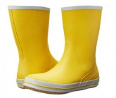 Gummistiefel Sharon Damen yellow