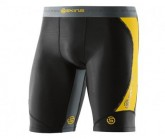 Half Tight DNAmic Herren black/citron