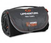 Handtuch HydroFibre Ultralite X-large grey