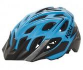 Helm Chakra Plus MTB/XC Unisex black/blue