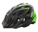 Helm Chakra Plus MTB/XC Unisex black/green