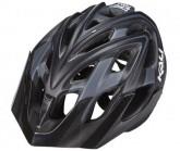 Helm Chakra Plus MTB/XC Unisex black/grey