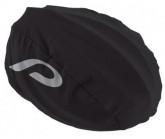 Helmüberzug Unisex black