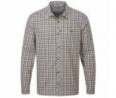 Hemd Claude LS Shirt Herren dusk blue