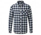 Hemd Kearney CHK Shirt Herren dark navy
