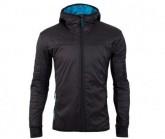 Insulator Jacke Helix Zip Hood Herren carbon/alpine