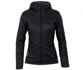 Insulator Jacke Stratus Zip Hood Damen black/monsoon