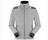Jacke Laclusaz 2.0 Herren feather grey