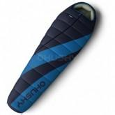 Kunstfaserschlafsack Ember -14°C