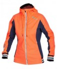 Langlauf Jacke Bella Coola Damen blush