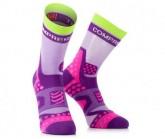 Lauf Socke PRS Ultralight High unisex purple