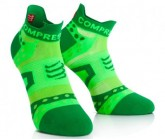Lauf Socke PRS Ultralight Low unisex green