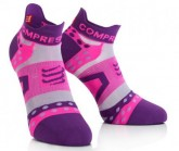 Lauf Socke PRS Ultralight Low unisex purple
