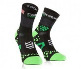 Lauf Socke PRS V2.1 High unisex black/green