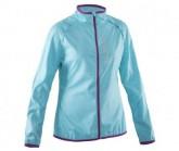 Laufjacke Ultralight Damen Turquoise