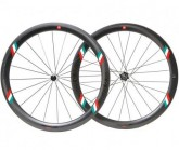 Laufradsatz Orbis II C50 Team Limited