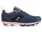 Laufschuh Cloudcruiser Damen dark/blush