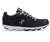 Laufschuh Cloudcruiser Herren black/white