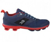 Laufschuh Cloudcruiser Herren midnight/mars