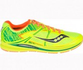 Laufschuh Fastwitch 7 Herren citron/vizi orange