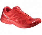 Laufschuh S-Lab Sonic Unisex red/white