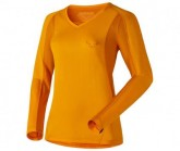 Longsleeve  Trail 2 Damen L/S glory