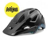 MTB-Helm Montara Mips Damen mat black/galaxy