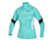 Midlayer Eaglecrest Full Zip Damen pool