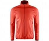 Midlayer Limber Jacket Herren corrosion/habanero