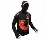Midlayer VO3 Max Herren black/piment