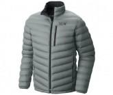 Mountain Hardwear Daunen Jacke Stretch Down RS Herren Thunderhead Grey