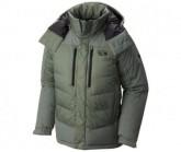 Mountain Hardwear Daunen Parka Glacier Guide Herren Thunderhead Grey