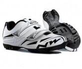 Mountainbike Schuh Jet 365 Evo Herren white