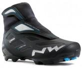 Mountainbike Schuhe Celsius Arctic 2 GTX Unisex black/blue